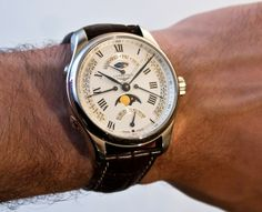 Longines Watches And The French Open