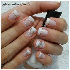 Nail Art Designs, Nail Polish, Instagram, Beauty, Nail Arts, Gorgeous Nails, Cakes, Polish Nails, Colorful Nail Designs