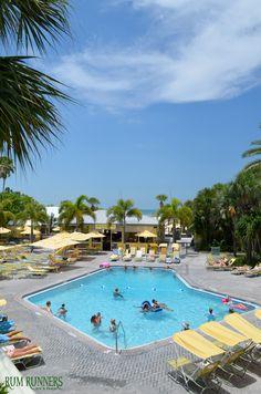 Enjoying a relaxing pool day at Sirata Beach Resort  #StPeteBeach #BeachBar #Pool #Resort #Florida #StPete #SirataBeachResort #Sun #Funinthesun #VSPC #LoveFL #VisitFL #PoolParty #Fun #Beach