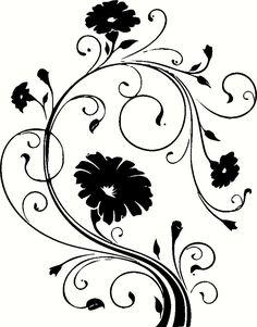 floralscrollbl_2.jpg (781×998)