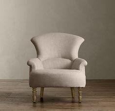 ooh pretty chair