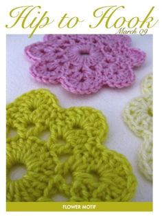 I LOVE Crochet by Mary5604