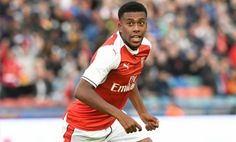 Arsene Wenger is backing Alex Iwobi to get even better says Gernot Rohr