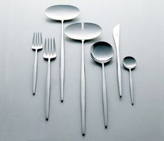 Christmas Day lunch is the perfect excuse for gorgeous cutlery.