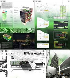 5 Urban Design Proposals for 3D City Farms: Sustainable, Ecological and Agricultural Skyscrapers