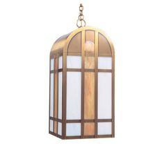 Arroyo Craftsman Yorktown 1 Light Outdoor Hanging Lantern Size: H x W, Finish: Antique Copper Outdoor Hanging Lanterns, Outdoor Lighting, Light Crafts, Visual Comfort, Glass Globe, Antique Copper, Pendant Lighting, Craftsman, Ceiling Lights