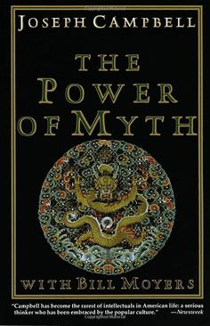 a definitive work in the genre of modern mythology, Joseph Campbell and Bill Moyers make a compelling team ... and the images in the hardcover are thoughtful and fascinating, collected from all cultures of planet Earth