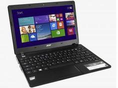 Notebook Acer V5-123-3824 com AMD E1 - 2GB 320GB Windows 8.1 LED 11,6 HDMI Bluetooth- OFERTÃO SÓ R$ 699,00