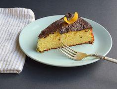 Almond Orange Cake Recipe with Ganache- Gluten Free, Dairy Free Recipe   Dr. Jean Layton-Gluten-Free Doctor