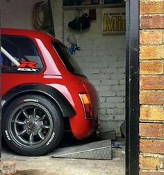 Mini Photos serie 1 – Picture of Mini : - Auto Data Mini Cooper S, Mini Cooper Custom, Mini Cooper Classic, Classic Mini, Classic Cars, My Dream Car, Dream Cars, Mini Morris, Mini Clubman
