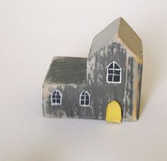 www.folksy.com/shops/kittiwakedesign  £8.00 each for the little chapel.