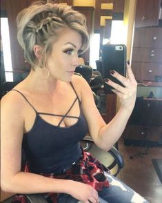 100 new short hairstyles for 2019 - bobs and pixie hairstyles, today& article . - 100 new short hairstyles for 2019 – bobs and pixie hairstyles, today& article … # - New Short Hairstyles, Pixie Hairstyles, Braided Hairstyles, Pixie Haircuts, Pixie Updo, Trending Hairstyles, Popular Hairstyles, Layered Hairstyles, Hairstyles 2018