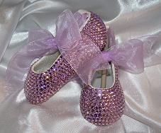 More baby bling...