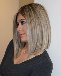 Hair and Makeup by jorge.... Symmetry salón studios: 4908 hampden lane bethesda MD 20814  http://ift.tt/1Y4LC6M ( There is a $50 booking fee for first time clients. For appointments call me at 202-531-8474)  #beautybyjorge #longbob #modernsalon #behindthechair #olaplex #redken #wella #brides #haircut #haircolor #blondehair #ombre #modernsalon #americansalon  @olaplex @behindthechair_com @modernsalon @american_salon @redken5thave @stylistshopconnect by beautybyjorge