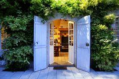 het huis op de berg : vakantiewoning in de Lot-et Garonne