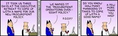 The Dilbert Strip for July 13, 2013