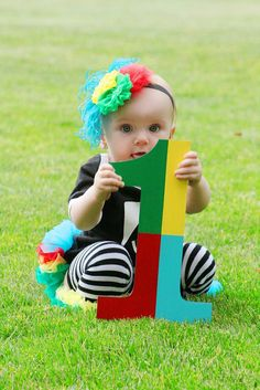 UNO - First Birthday - Photo Prop - Hand Painted Number 1 - Birthday Party - Wild Card - Ready to Ship! on Etsy, $25.00