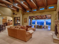 Unobstructed Desert Views | Scottsdale, Arizona | Russ Lyon Sotheby's International Realty