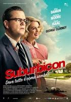 Suburbicon   Rolandociofis' Blog Movie Co, Film 2017, Cinema, Matt Damon, Julianne Moore, George Clooney, Movie Posters, Google, Blog