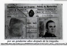 passeport de Nando