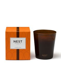 Pumpkin Chai Candle by Nest Fragrances at Neiman Marcus.