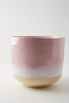 I would like to do this with blue instead of pink for a beach inspired mug.