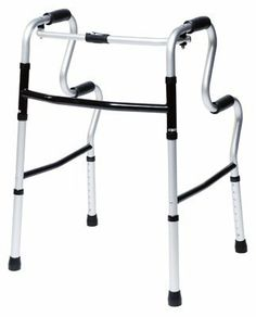 Graham Field UpRise Onyx Folding Walker by Graham Field. Save 73 Off!. $60.69. Combination folding walker and rising aid all in one. Secondary handles provide stable assistance from a seated to a standing position. Single release folding mechanism designed to aid users with limited hand dexterity. Can be used as a portable toilet safety frame. Adjustable, fits a broad range of user heights. 400 lb weight capacity. Limited lifetime warranty.