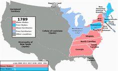 Historiabarriga: La Guerra de Secesión