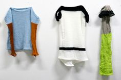 Printer Creates Sweaters In Under An Hour - PSFK