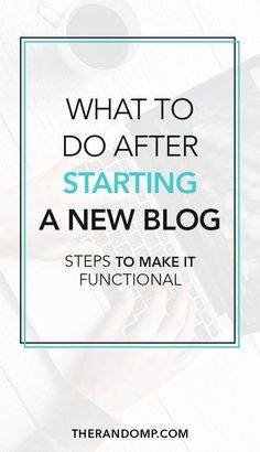 What are the steps t Wordpress For Beginners, Blogging For Beginners, Blog Writing, Writing Tips, Blog Topics, Online Income, Blogger Tips, Make Money Blogging, Blogging Ideas