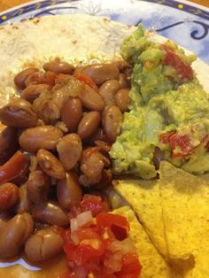 Travel Bites: Ericas Famous Drunken Pinto Beans! (recipe inside) >>>I made these they are really good!