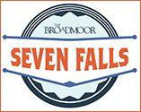 Seven Falls CO Springs