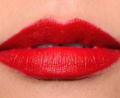 MAC Stunner Lipstick #MACxNastyGal!