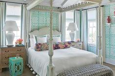 Tour This Breezy South Carolina Beach House