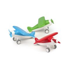 Air Plane- Kid O a great gift for 2-5 year old boys or girls