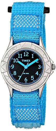 Timex Kids' TW7B998009J My First Timex Outdoor Analog Display Analog Quartz Blue Watch Timex http://www.amazon.com/dp/B00MLXG8WI/ref=cm_sw_r_pi_dp_R6vfvb0VHAA5A