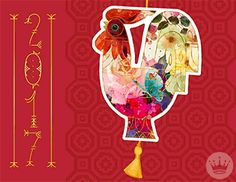 New party member! Tags: 2017 china chinese ecards chinese new year rooster ecard hallmark hallmark ecards lunar new year hallmarkecards year of the rooster yearoftherooster