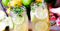 Seven delicious and healthy drinks for the ideal start toyour day