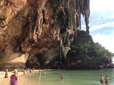 Thaïlande : Krabi, les plages du sud et Ko Phi Phi Krabi, Kos, Travel, Aries, Blackbird