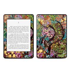 DecalGirl スキンシール Kindle Paperwhite専用スキン - Fall