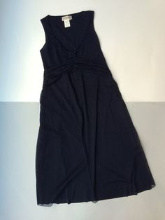 Abito blu, NICOL CARAMEL; taglia 40; 50€ http://hipmums.it/collections/premaman/products/abito-longuette-blu