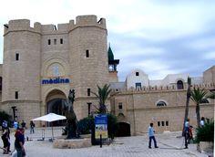 Hamamet Tunisia