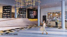 #hartaandenamstel #dehorecafabriek #kimberghout #3Ddesign