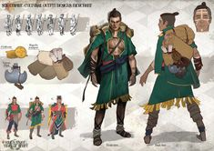 ArtStation - Sun Empire: People and Occupational Hierarchy, Philip V. Man Character, Character Creation, Character Concept, Character Design, Dungeons And Dragons Characters, Fantasy Characters, Dark Fantasy Art, Fantasy World, Fantasy Adventurer