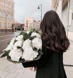 Girly Dp, Feel Good Videos, Colorful Plants, Long Hair Styles, Wedding Dresses, Flowers, Beauty, Women, Garden