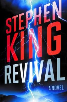 REVIVAL, by Stephen King