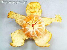 histoire d 'une orange