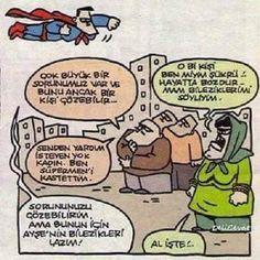 Ayşe'nin Bilezikleri Karikatürü Özer Aydoğan | Karikatürname