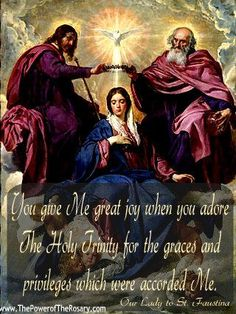 Give your Mother Great Joy!  RETWEET! Need Prayers? Over 2.3K people will pray for U everyday! http://www.thepoweroftherosary.com/decade-a-day-disciples.html…