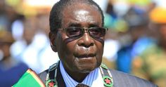 World Waits as Mugabe's Fate Hangs in the Balance After Military Takeover http://ift.tt/2ir05gf